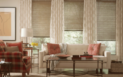 Window Treatment Trends for 2017